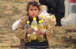 L' Etat islamique exige l'excision des fillettes