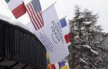 1.700 jets privés au Forum de Davos – «Faîtes ce que je dis, pas ce que je fais…»