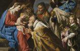 6 janvier : la fête de l'Epiphanie