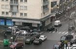 Assaut terminé – Direct de la prise d'otage porte de Vincennes – Quatre otages tués – 1 policier et 1 gendarme blessés – 1 terroriste tué
