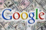 Google offre 250.000 dollars pour maintenir Charlie Hebdo. Les forces mondialistes mettent la main à la poche…