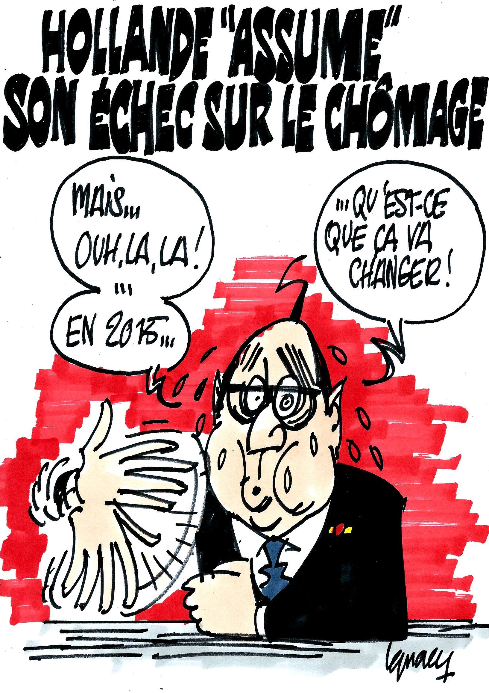 Ignace - Hollande