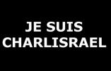 «Je suis Charlie» acronyme de «Je suis Israël» selon un site sioniste
