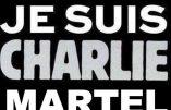 Jean-Marie Le Pen : «Je suis Charlie Martel»