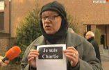 Après avoir manifesté «Je suis Charlie», un antifa menace un journal d'attentat à la bombe