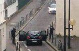 C'est au cri d'Allah Akbar qu'a été commis l'attentat contre Charlie Hebdo