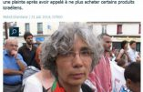 Bénédicte Bauret, élue gauchiste et antiraciste, parle des «pharmaciens juifs» et devient la cible des associations communautaires juives