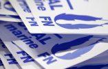 Mairies FN : 73 % d'administrés satisfaits selon l'Ifop