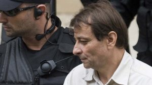 Le terroriste rouge, Cesare Battisti, coupable de nombreux crimes, expulsé du Brésil, va-t-il revenir en France ?