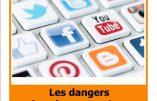 Les dangers des réseaux sociaux – Conférence le 23 mars
