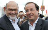 Petites sinécures pour ex-politiciens : Robert Hue, Jean-Louis Borloo, Jacques Toubon, Michel Rocard, Jack Lang,…