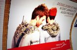 Thalys gay-friendly vire un employé pour avoir écourté le baiser de lesbiennes sur un quai
