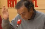 CETA : Zemmour commente la «religion du libre-échange» et de la mondialisation
