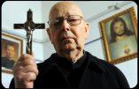 Pour le père Gabriele Amorth, exorciste de Rome: «L'État islamique c'est Satan» et «l'Eglise est complètement absente»!