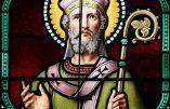 La « preuve » de Saint Anselme