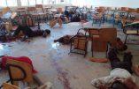 L'immigration musulmane en trame dans le massacre des 148 étudiants chrétiens du Kenya