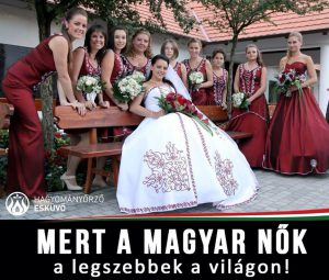 Le Jobbik défend le mariage