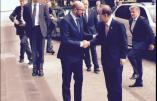 Ban Ki-moon à Bruxelles: «l'Europe a besoin de migrants !»