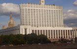 La Russie vote l'interdiction des ONG étrangères sur son sol