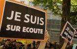 Responsable de la loi Renseignement contre tous les Français, N. Sarkozy fait appel de la validité des écoutes à son encontre…