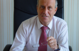 Robert Chardon, Maire de Venelles, veut interdire l'Islam en France