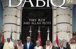 Dans sa revue Dabiq, l'Etat Islamique revendique l'esclavage sexuel des femmes capturées chez l'ennemi