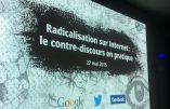 Censure – Google, Facebook, Twitter ont réuni quelques politiciens et journalistes pour en parler