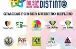 Lobby LGBT, ambassade des Etats-Unis et université jésuite associés pour faire la propagande homosexuelle au Venezuela…