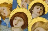 Cours de catéchisme – Les anges