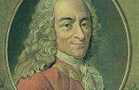 Voltaire l'imposteur – Conférence de Marion Sigaut à Marseille le 26 mai