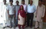 Persécution musulmane contre les chrétiens au Pakistan: Kidnappings, esclavage, spoliations, viols, trafics, meurtres… La charia dans son horreur