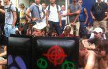 «Le Mouvement du 14 juillet» voulait rallier l'Armée à sa cause – Interpellations, manif