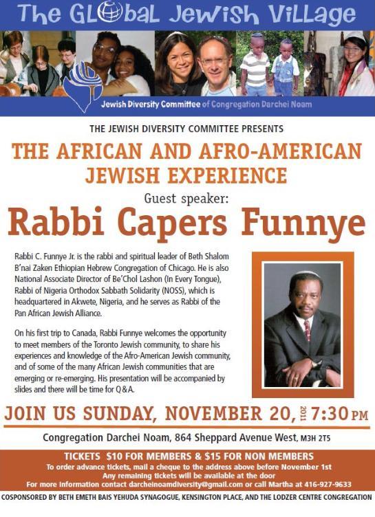Rabbi-Capers-Funnye- afro-jewish-experience