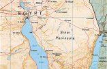 Au moins 20 militaires tués dans une attaque meurtrière dans le Sinaï en Egypte