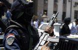 Egypte : deux terroristes tués dans un raid au Caire