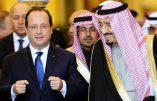 La France plie une fois de plus devant le roi d'Arabie Saoudite qui fait écarter une femme CRS