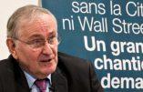 Jacques Cheminade dénonce les racines britanniques du terrorisme international actuel