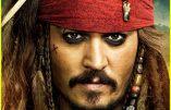 La Grèce est à vendre, Johnny Depp s'achète une île