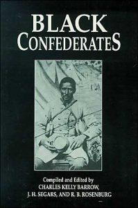 livre Black_Confederates_by_Charles_Barrow