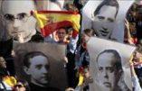 Manuela Carmena, maire de Madrid, dénoncée pour prévarication si elle supprime les rues des martyrs de la guerre civile d'Espagne