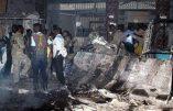 Somalie : au moins six morts dans l'explosion d'un hôtel de Mogadiscio