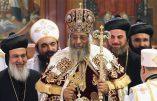 Menace d'attentat djihadiste contre le Patriarche copte orthodoxe Tawadros II