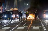 Quatrième jour d'émeutes raciales aux Pays-Bas sans qu'on en dise un mot en France