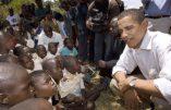 L'homosexualité ne sera pas à l'ordre du jour lors de la visite d'Obama au Kenya