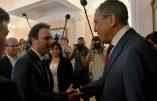 Subtiles tractations de la Russie autour de son projet de coalition élargie, pour la paix en Syrie…