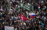 Immigration, le référendum slovaque dont les médias ne vous parleront pas – «La Slovaquie n'est pas l'Afrique», clame le peuple