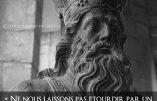 «Ne nous laissons pas étourdir par un repos qui mènerait à la paresse» (Charlemagne)