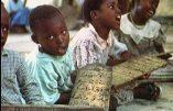 Le Cameroun libère 71 enfants en captivité chez les maitres coraniques