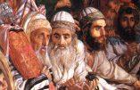 Le Sanhédrin jugera bientôt le Pape François (défense de rire !)