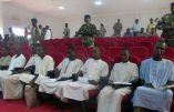 Le Tchad exécute 10 membres de Boko Haram condamnés à mort